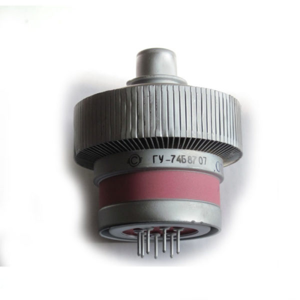 ГУ-78Б