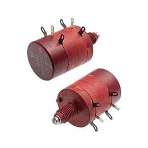 Резистор ПП3 двойной