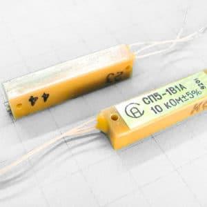 Резистор СП5-1