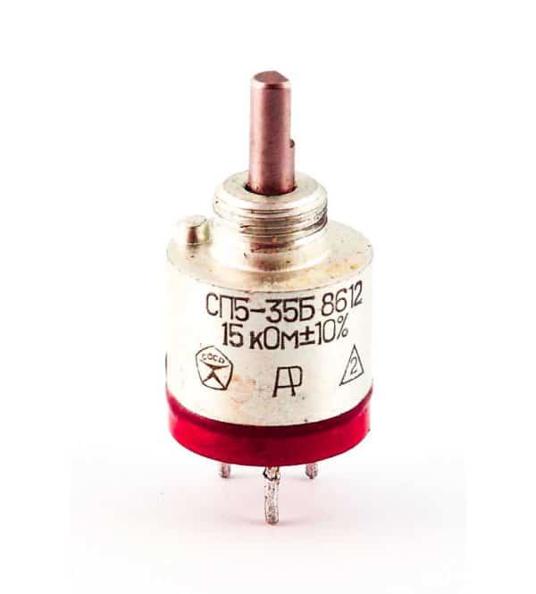 Резистор СП5-35