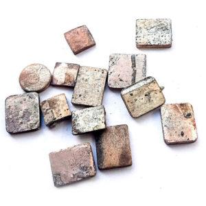 Серебро 60 магнитное