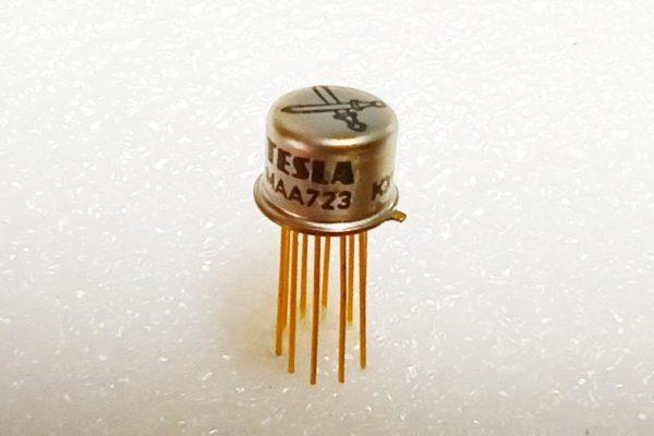 Импортные транзисторы Tesla