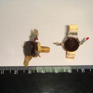 Советские транзисторы КТ911