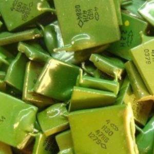 КМ зелёные (Н30) любого размера