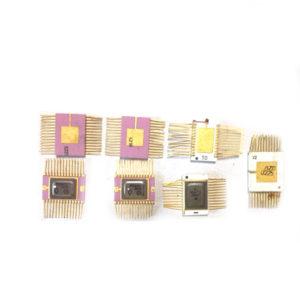 Микросхемы 133 ИД3, 556 РТ7-1 и подобные