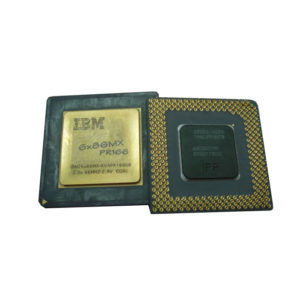 Процессоры керамические