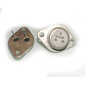 Транзистор КТ 812А