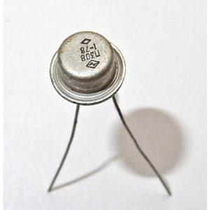 Транзистор П308