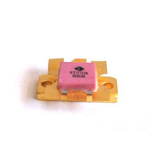 Транзистор КТ 970А