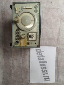 Генератор сигналов Г3-36А