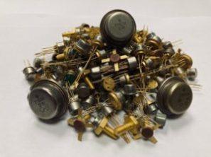 Советские транзисторы