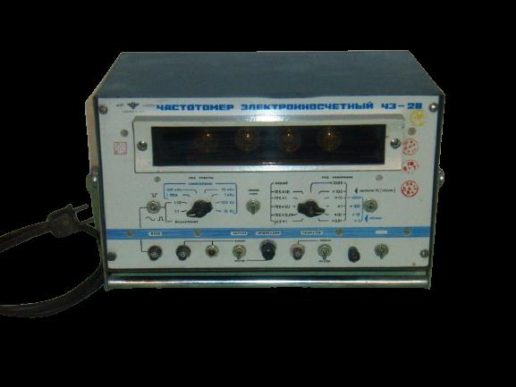 Частотомер Ч3-28