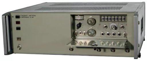 Частотомер Ч1-69