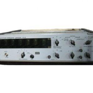 Частотомер Ч3-22