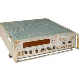 Частотомер Ч3-34А